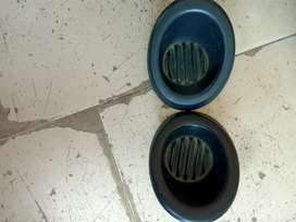 Honda BRV Fog Lights Cover