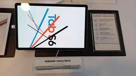 Samsung Tab S6 +spen