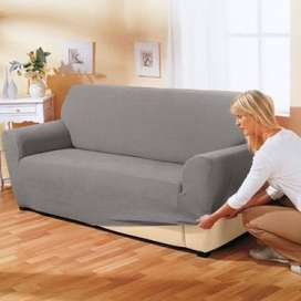 Strechable Jersey Sofa Covers From Azs