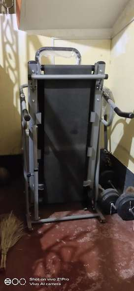 4 in 1 tread mill low price