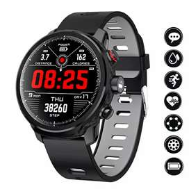 LeXicon Smart Watch-1 Year Warranty & FREE Cash On Delivery-Nationwide