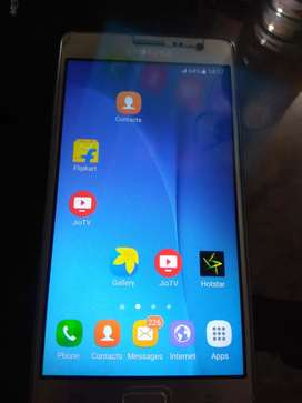 Samsung galaxy On7pro