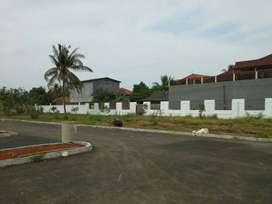 DIJUAL Gudang / Workshop.di Jl.Raya Ciasem Subang. Pelabuhan Patimban