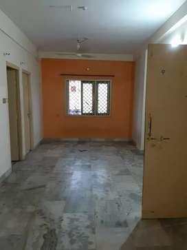 2 Bhk Semi furnished in trilanga Colony