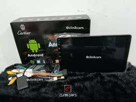 • Headunit Cartier Ram 2/16 Gb. Anti Lemot