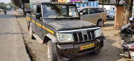 Mahindra Others, 2015, Diesel