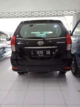 Kredit Harga Termurah Xenia R 2013 hitam manual n matik dp minim murah