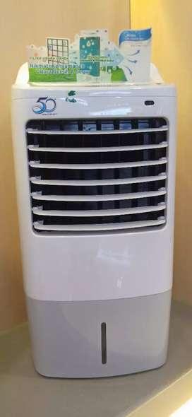 Air cooler midea  type AC120-15AR/WH
