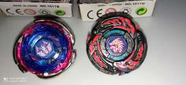 Beyblade bigbang pegassis and Ldrago both lagends available