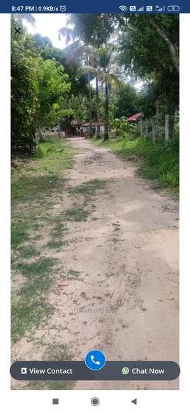 10 Cent Land for sale in Anthikad Thrissur
