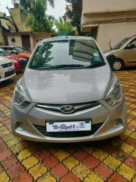 Hyundai Eon Era +, 2015, Petrol