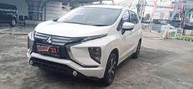 Mitsubishi  Xpander Manual Exceed 2017 '' Free Jasa Service 1 Tahun ''