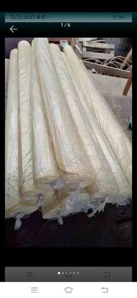 Jual tirai bambu,tikar lampit,tirai rotan,kayu