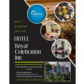 Hotel Royal celebration inn