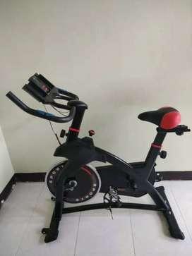 Alat fitness - Sepedah statis - TL 930