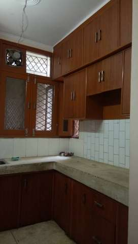 2Bhk flats for rent in new ashok nagar near by