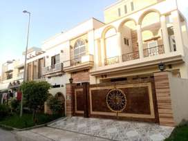 10 Marla House For Sale In Block Aa-Ext Phase 1 Citi Housing Gujranwal