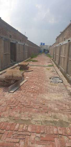 Farm House For Sale, Super Hot Loaction, In Ferozpur Road Lahore