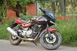 Bike for Sale pulsar 220