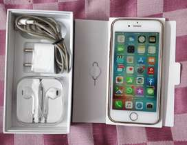I Phone 6S -32GB with Original Packing