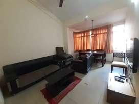 1bhk furnished highway touch Porvorim for rent.
