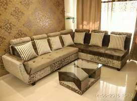 It 2BHK Semifurnished flat for rent in kharghar, Sector 27