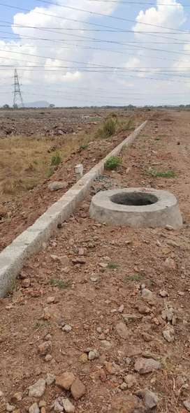 Golapudi AP CRDA Approved open plots