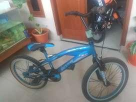 Sepeda anak dan bmx