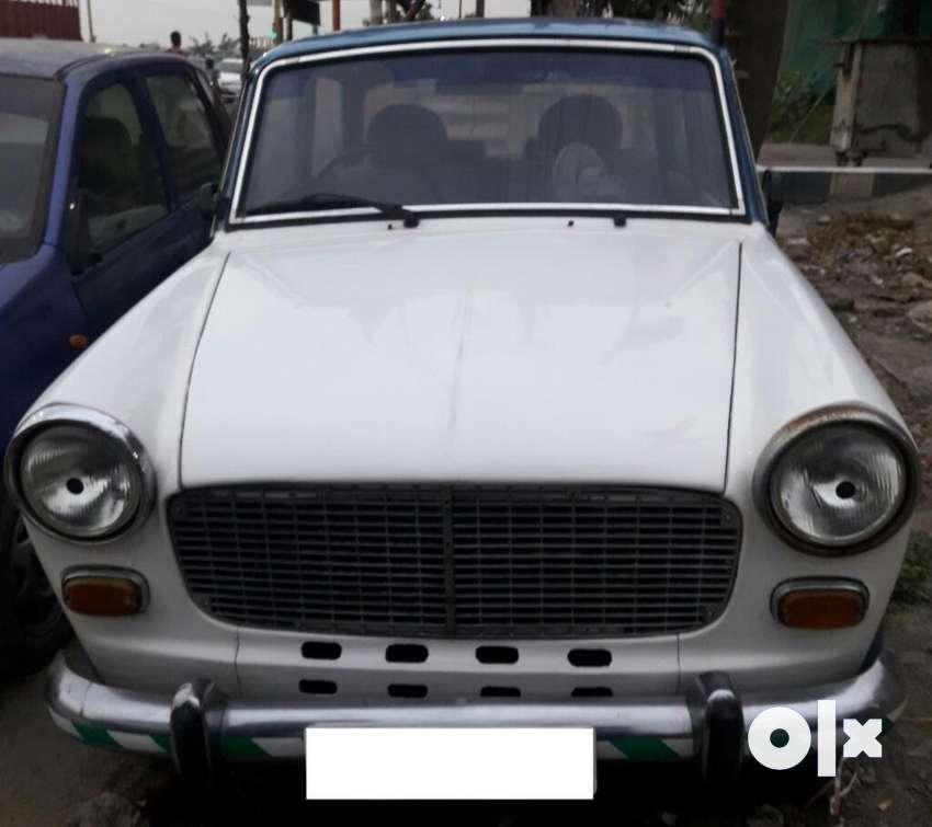 Premier Padmini Std, 1994, Diesel 0