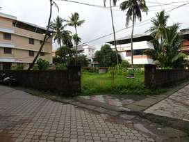 19 CENT COMMERCIAL LAND @ KALOOR JANTHA 100 METER FROM BUS STOP