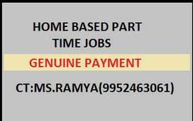 MAKE USE OF YOUR SPARE TIME TO EARN MONEY HOURLY