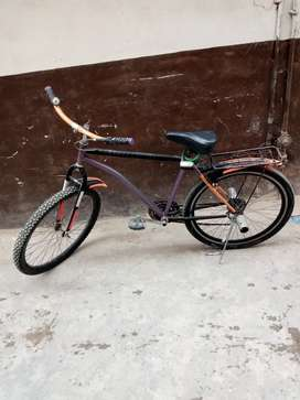 Fonix cycle for sale