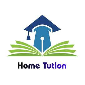 Tution for classes kg to class 7