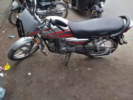 Hero Honda CD Deluxe 2011 Well Maintained good condition