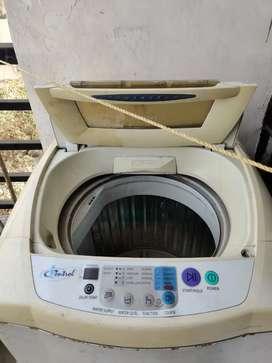 Samsung Fully Automatic Washing Machine  @5k