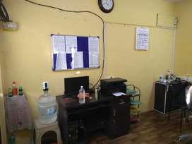 Shop for rent..it's good for office