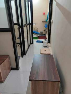 Consulting slots available for doctors on rent in bhandup west