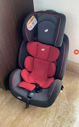 Dijual Car Seat Mobil Bayi JOIE brand Ternama berkelas Bagus No Minus