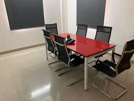 3bhk office space for rent in madhapur with 3 wash rooms car park 42 k