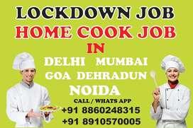 Start hiring for Cook helper cleaner apply now call kare aaj hi