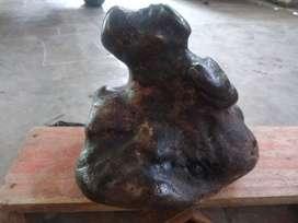 Batu Fosil Ganessa Keramat