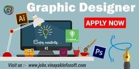 Freelance Graphic Designer - Navi Mumbai