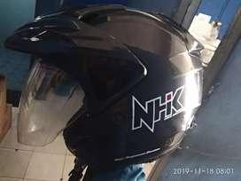 Dijual helm nhk