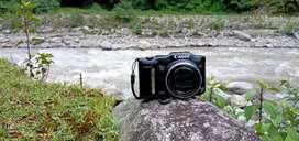Canon slr hd photo