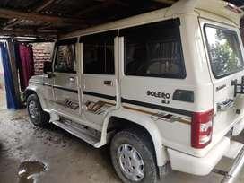 Mahindra Bolero 2013 Diesel 182000 Km Driven