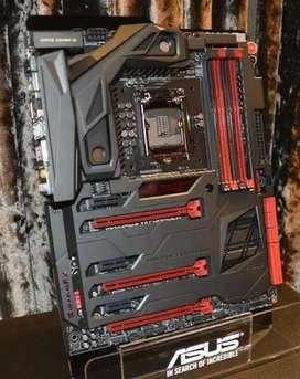 Core i7 Combo