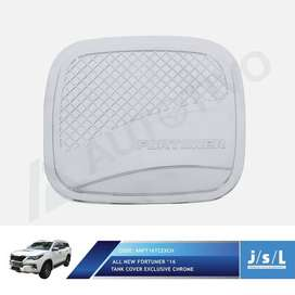 [kikimjawon BIGSALE!] AN FORTUNER >> Tank Cover Exclusive