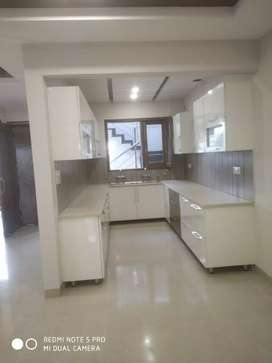 8 marla independent brand new 3bhk 2nd floor  for sale in sector 40 a