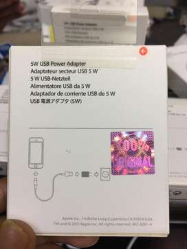 Adaptor iphone Original kaki 2