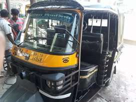 Required auto driver